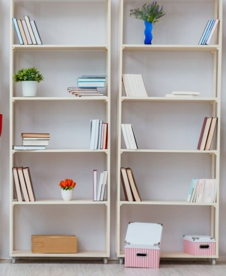 Organizing tips and tricks!