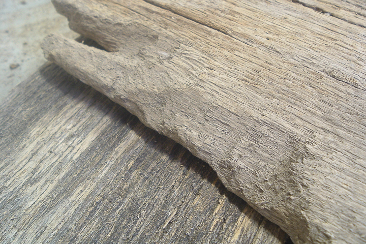 barn wood edge