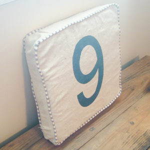 diy decorative pillow