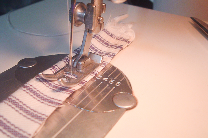 how to make cording
