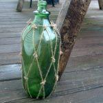 ballard knock off vase