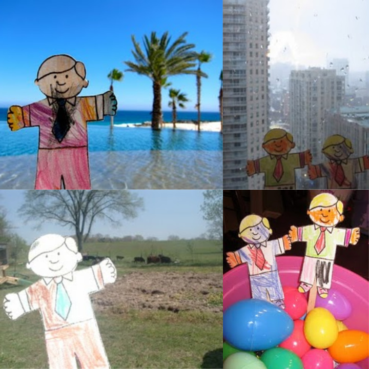 flat stanley for kids