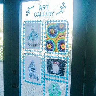 cricut art gallery