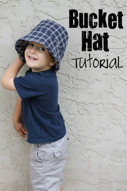 bucket hat tutorial beach bash day 1 the country chic cottage