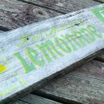 Make Your Own Wood Sign with Your Cricut