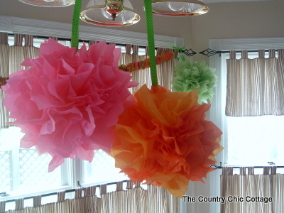 kids birthday party ideas for my tween the country chic cottage
