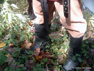 pirate boots for costume