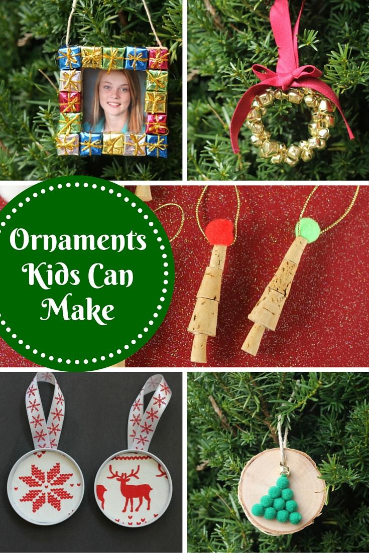 OrnamentsKids CanMake