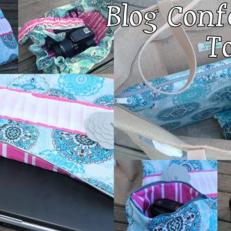 Blissdom Tote Bag — I need YOUR vote!