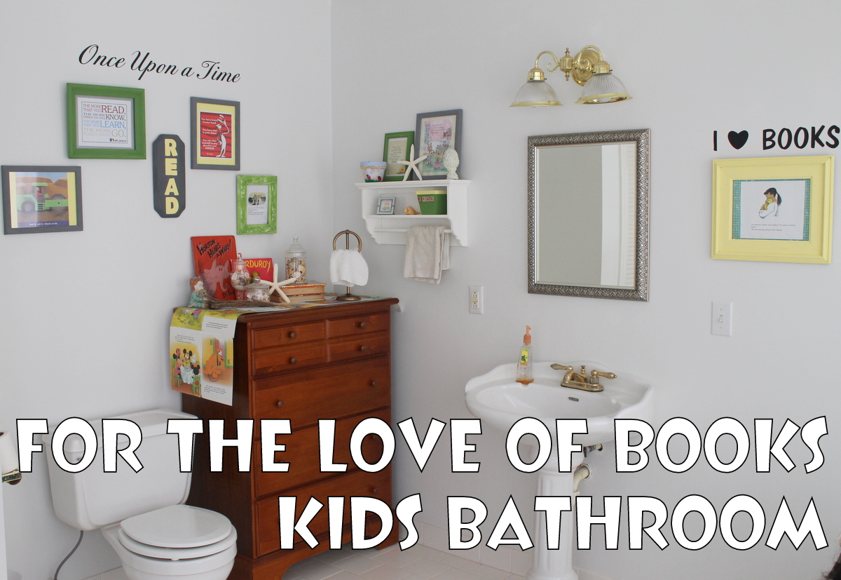 Vintage finds archives page 3 of 6 the country chic for Bathroom decor 2012