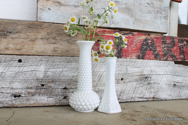 beautiful weeds for spring decor