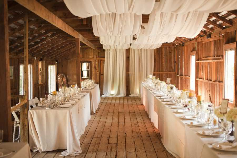 Country Wedding Decor And Ideas The Country Chic Cottage