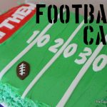 football cake field featured image