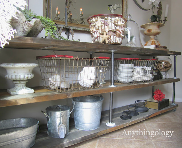rustic home decor ideas pinterest rustic metal decorating ideas for your country home 13048