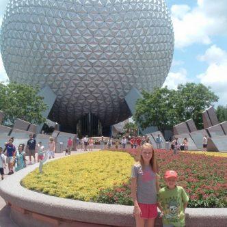 Disney World with Older Kids