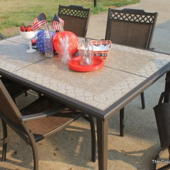 Preparing for a Bash on the 4th with @Sears @cbias #SearsPatio #cbias