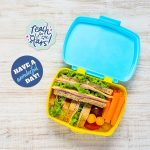 FREE Lunchbox Notes for Back to School