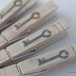 metallic stamped clothespins-006