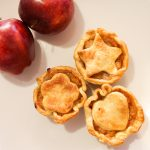 Mini Apple Pies That Are Perfect for Fall