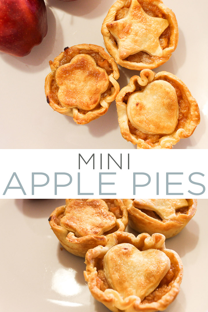 "Make these mini apple pies for all your fall gatherings! These are perfect for fall parties, tailgates and even Thanksgiving dinners! #fall #thanksgiving #pie #apples #applepie #pierecipe #dessert ""width ="" 720 ""height ="" 1080 ""data-pin-description ="" Make these mini apple pie for all your autumn gatherings! These are perfect for fall parties, tailgates and even Thanksgiving dinners! #fall # thanksgiving #pie #apples #applepie #pierecipe #dessert ""srcset ="" https://www.thecountrychiccottage.net/wp-content/uploads/2012/08/muffin-tin-apple-pies.jpg 720w, https : //www.thecountrychiccottage.net/wp-content/uploads/2012/08/muffin-tin-apple-pies-200x300.jpg 200w, https://www.thecountrychiccottage.net/wp-content/uploads/2012/ 08 / muffin-tin-apple-pies-683x1024.jpg 683w ""sizes ="" (maximum width: 720px) 100vw, 720px"