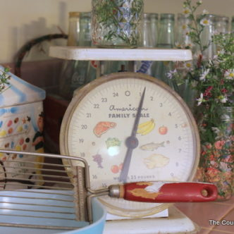 Thrifty Finds at Bella Rustica