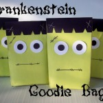 cl1 Frankenstein Goodie Bags