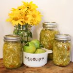 The Best Green Tomato Chow Chow Recipe