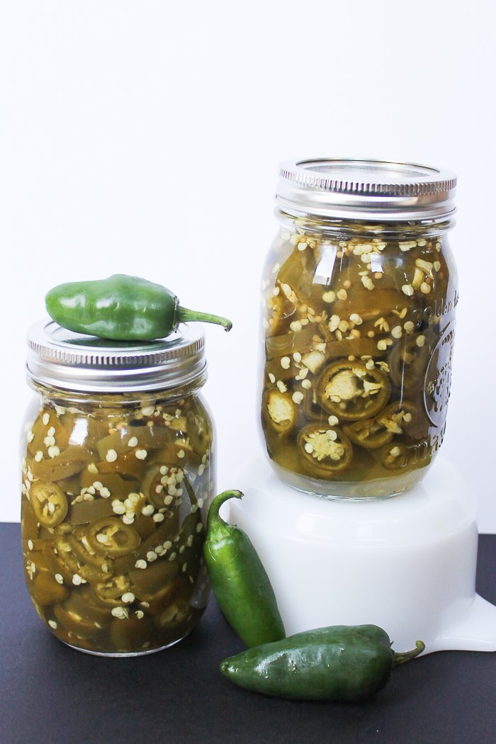 how to can jalapeno peppers