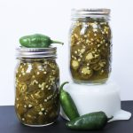Pickled Jalapeno Peppers: A Spicy and Sweet Recipe