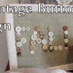 vintage button sign-007
