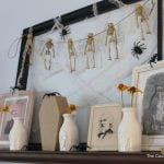 Halloween Mantle-007