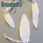 clay feather ornaments final