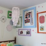 diy revolving art wall-006