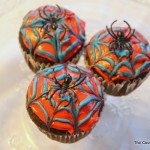 spiderman cupcakes-006