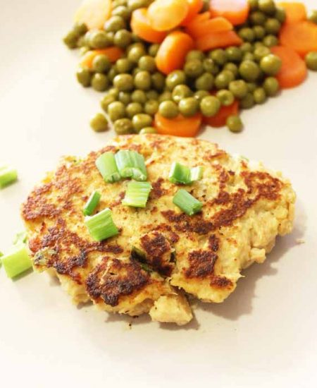 The secret to the best salmon patties is revealed! You must try this recipe!
