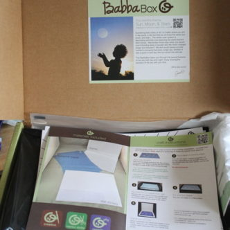 Angie's Gift Guide — Crafting with the BabbaBox #babbabox