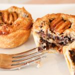 Mini Chocolate Pecan Pie Recipe