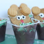 groundhog day pudding cups-001