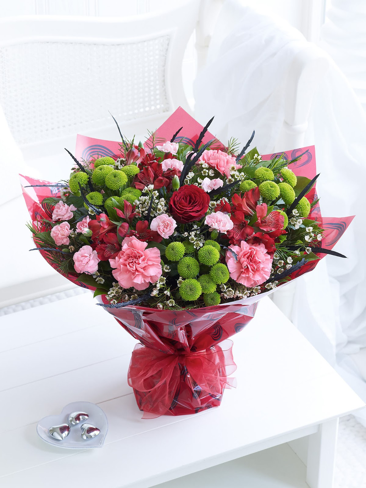 valentines day bouquets - HD1200×1600