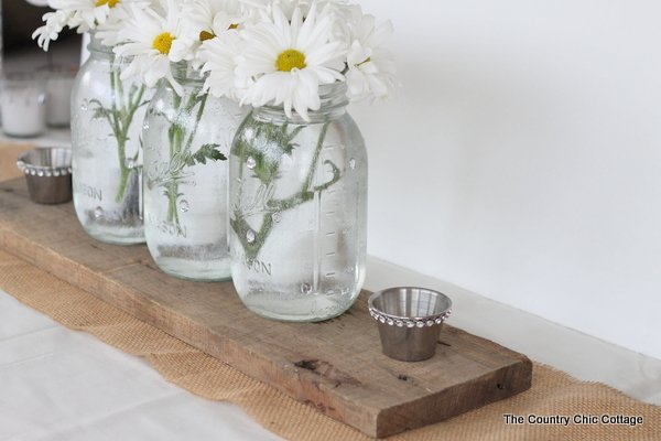 Wedding ideas reception table decor with davidtuteradiy the what a perfect wedding centerpiece this would be find tutorials for the bling candle holders table numbers and the vases to complete your table junglespirit Image collections