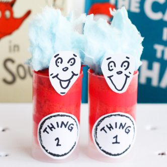 seuss push pop cupcakes
