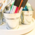 My Favorite 5 Ways to Organize Craft Supplies