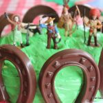 Cowboy Cake and Cupcakes from The Country Chic Cottage-001
