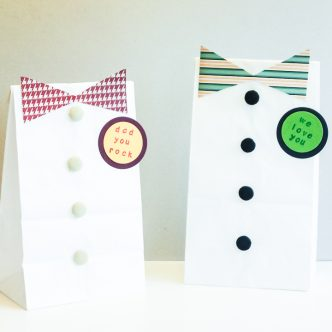 gift bags for father's day