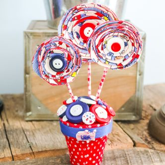 patriotic craft idea