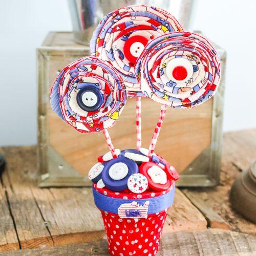 patriotic craft idea