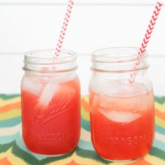 Watermelon Tea Recipe plus More Summer Recipes
