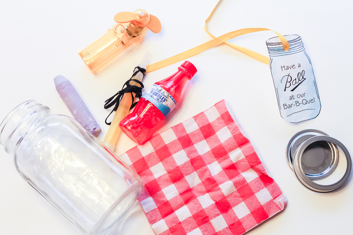 family friendly party favor ideas