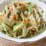 cole slaw with nuts recipe-001
