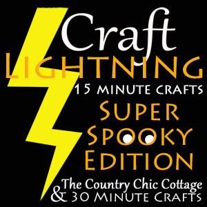 Craft Lightning Linky Party